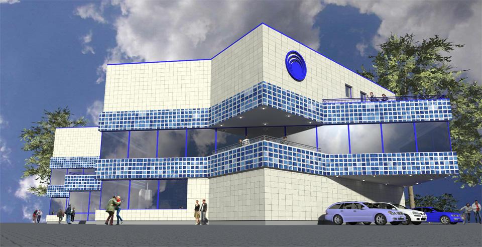 Визуализация магазина по улице Шелонская с сайта adm.nov.ru