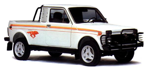 GPVN.RU / <b>Автомобили</b> ВАЗ / Нива / ВАЗ 2328