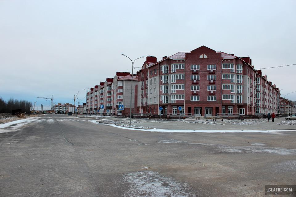 Каберова-Власьевская у Псковского треугольника