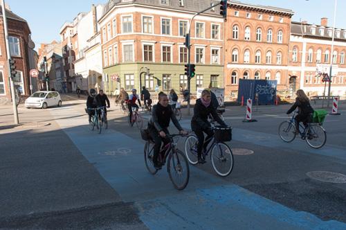 Дания. Фото: Илья Алексеев