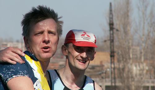 Крестецкий триатлон
