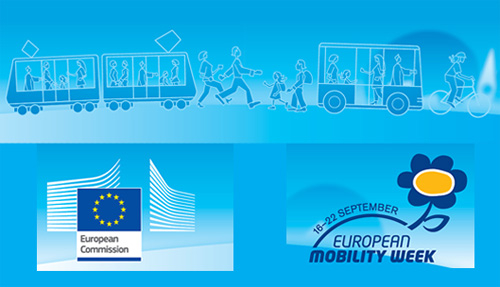 Mobility Week 2014