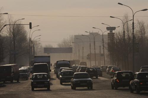 В 2013 году в регионе зарегистрировано 241 тысяча автомобилей