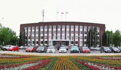 Чиновники мэрии Новгорода на один день откажутся от автомобилей