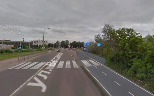 Предложения по улице Великая