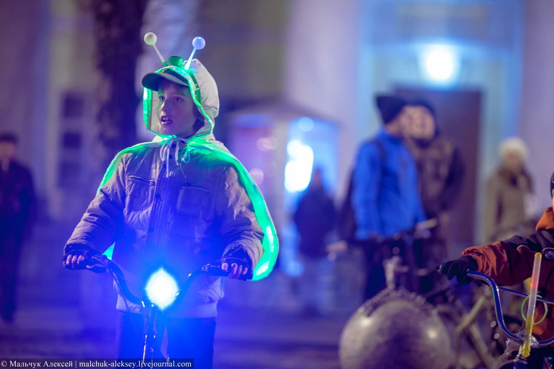 Велосветлячки 2015