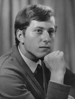 Михаил Александрович Данилов