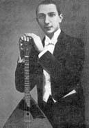 Николай Петрович Осипов