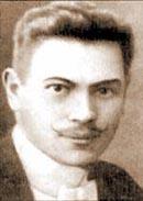 Борис Сергеевич Трояновский