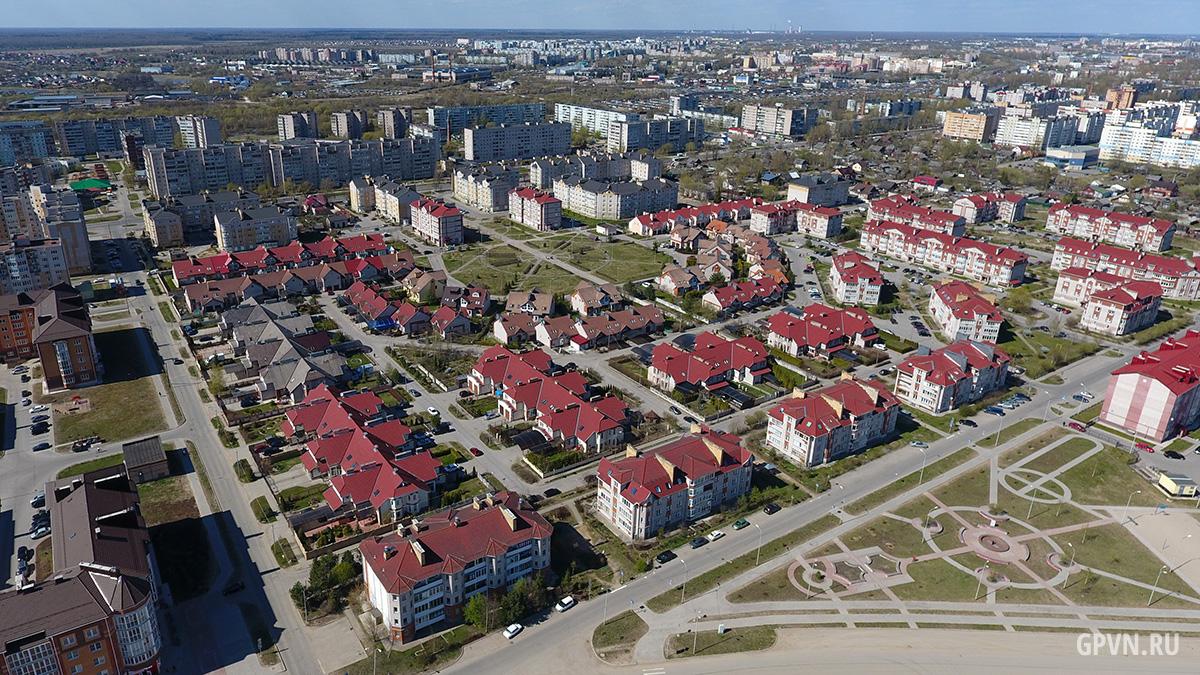 ЖК «Белый город»