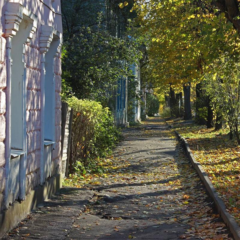 Михайлова улица