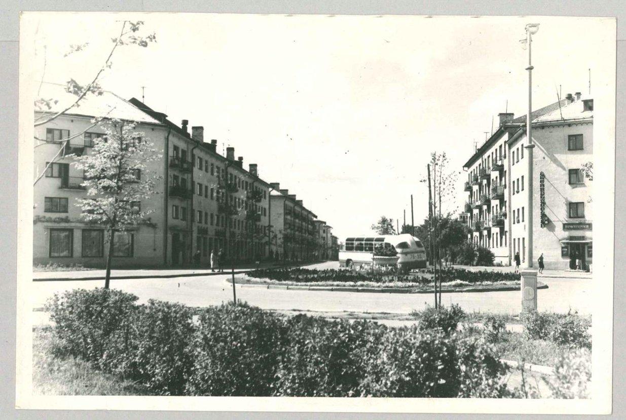 Улица Мерецкова-Волосова