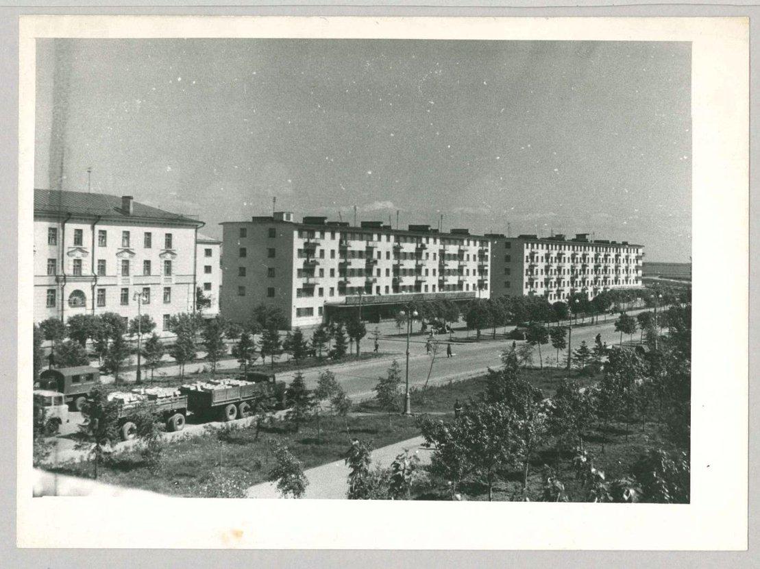 Улица Федоровский Ручей