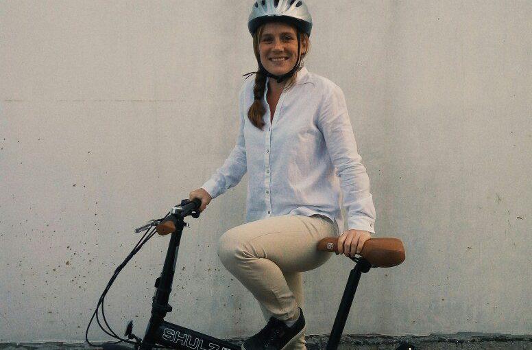 Велосипедный Новгород глазами студентки из Стокгольма