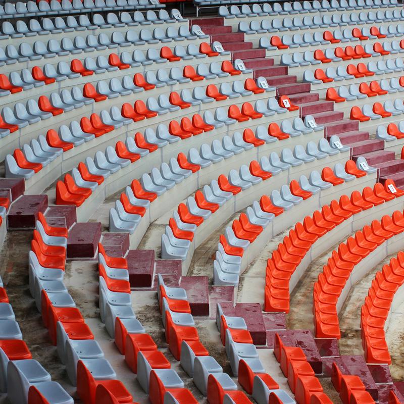 Стадион Электрон