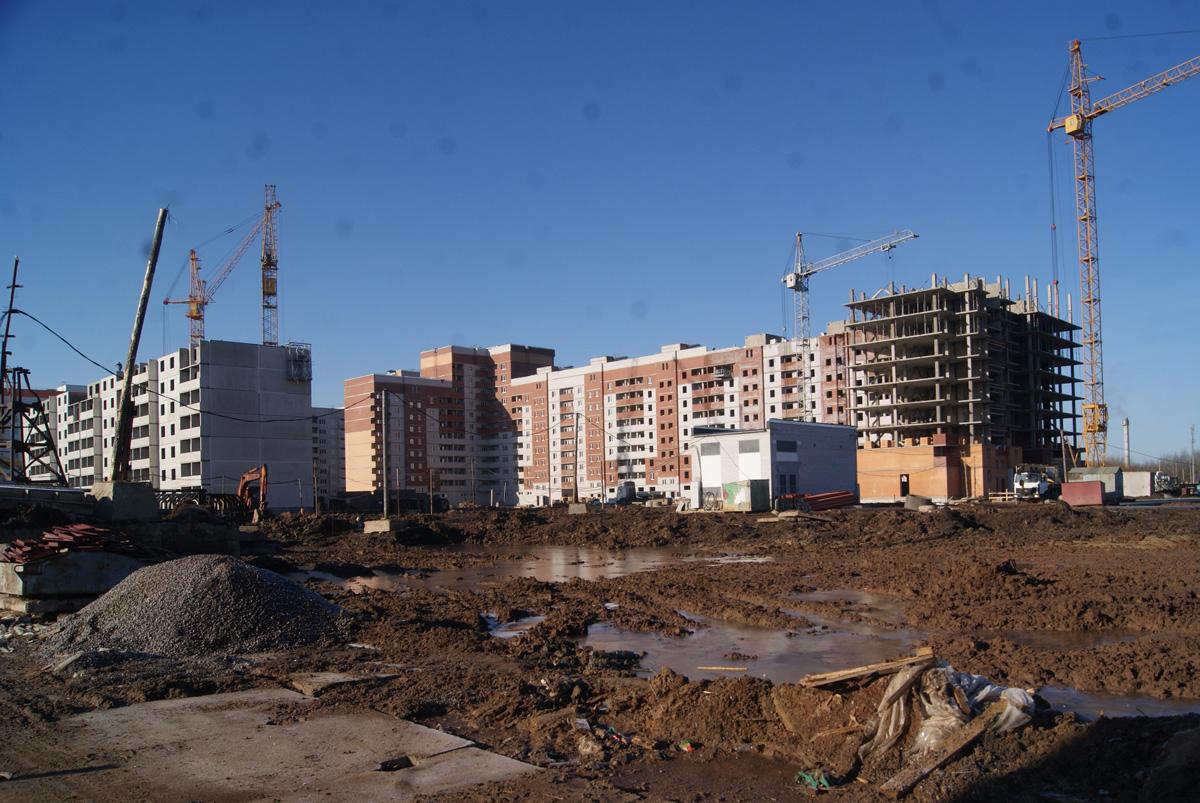ДОТ в Деревяницком районе