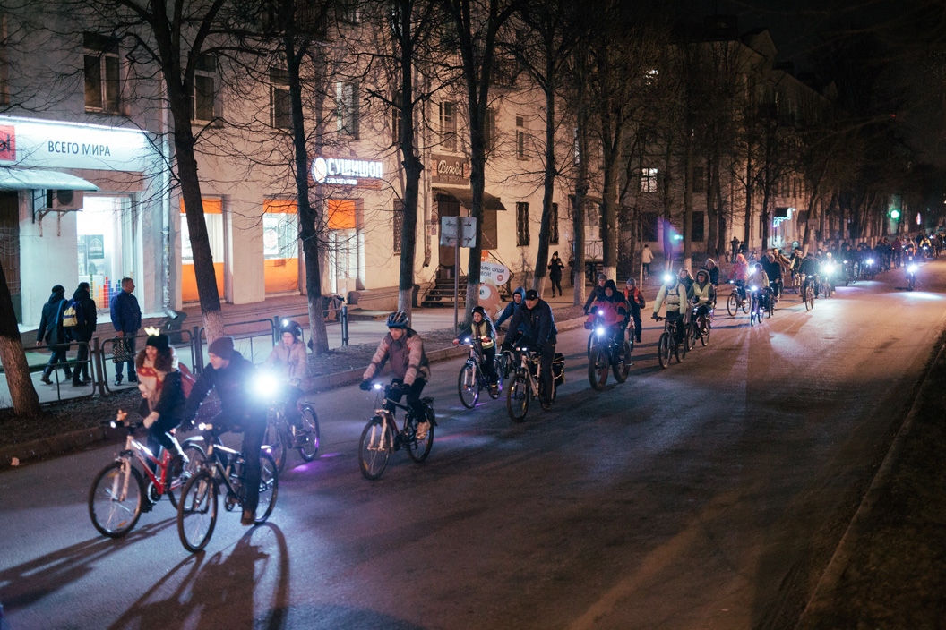 Велосветлячки 2017