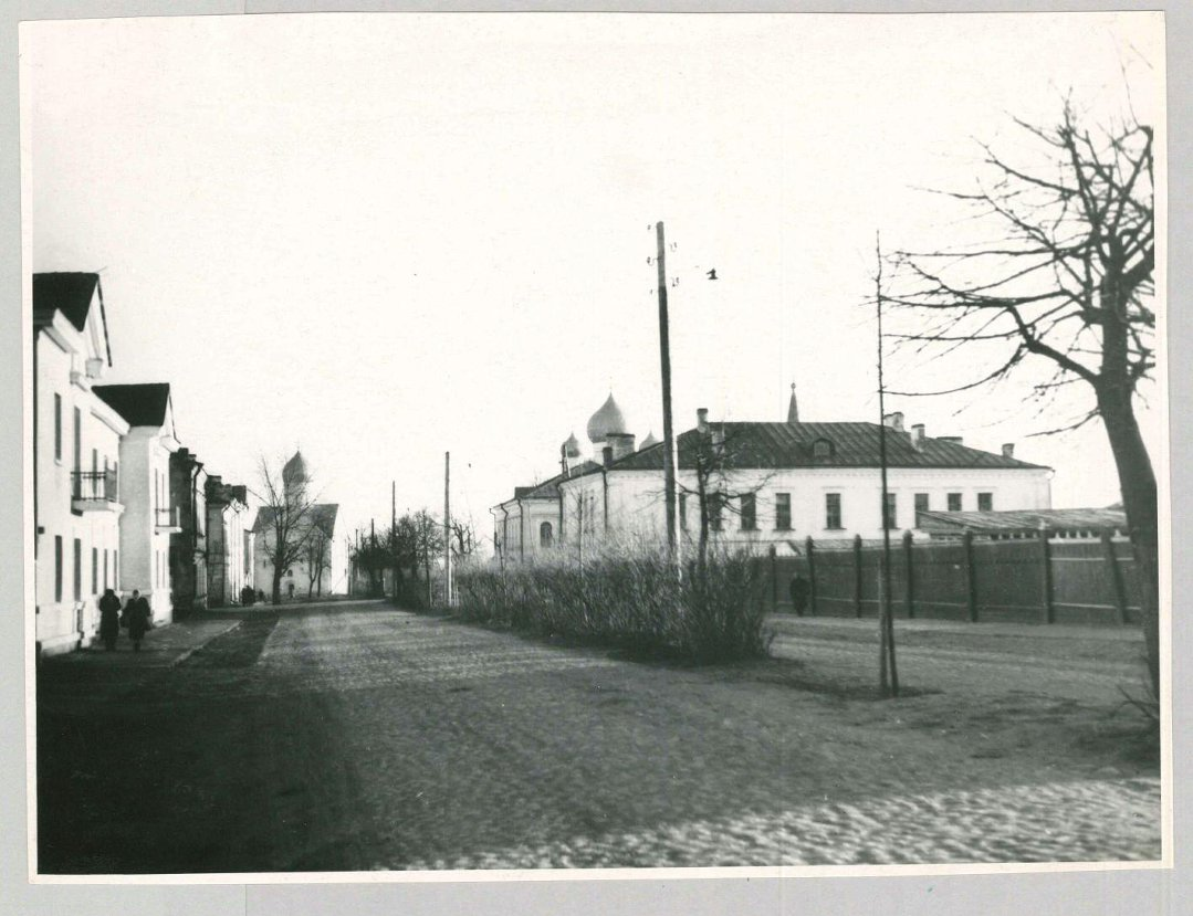 Ильина улица