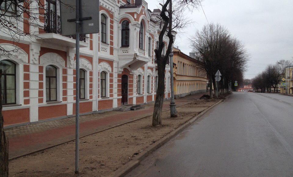 Большая Московская, 10