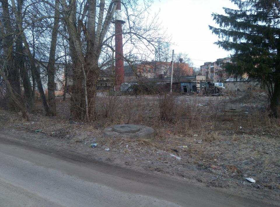 Улица Черняховского, 14