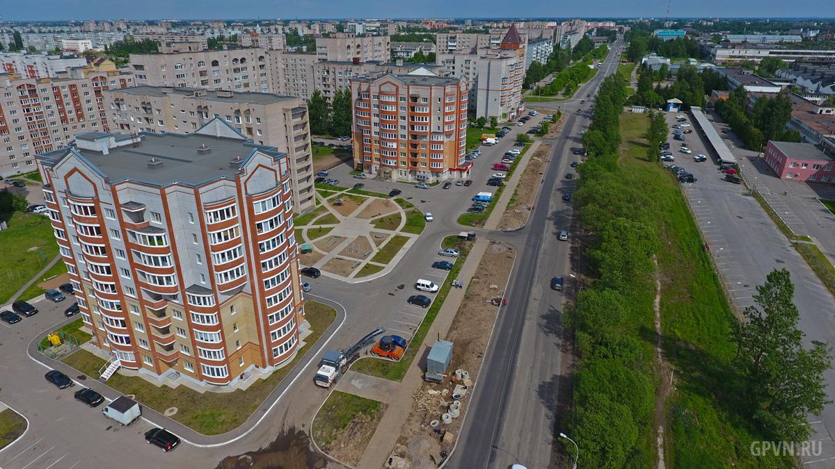 Нехинская улица
