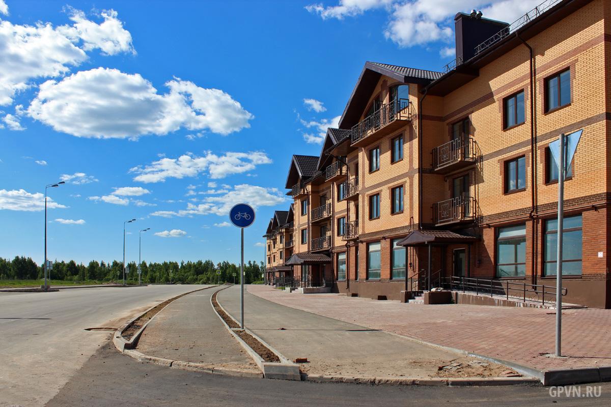 Аркажская улица