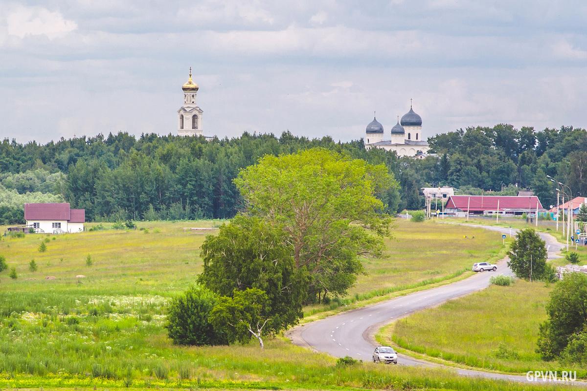 Юрьево