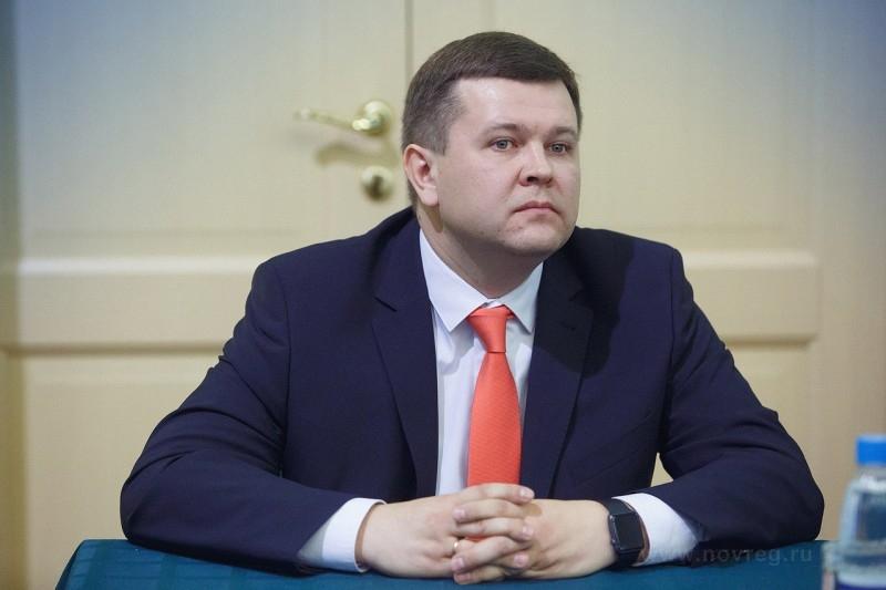 Юрий Боровиков