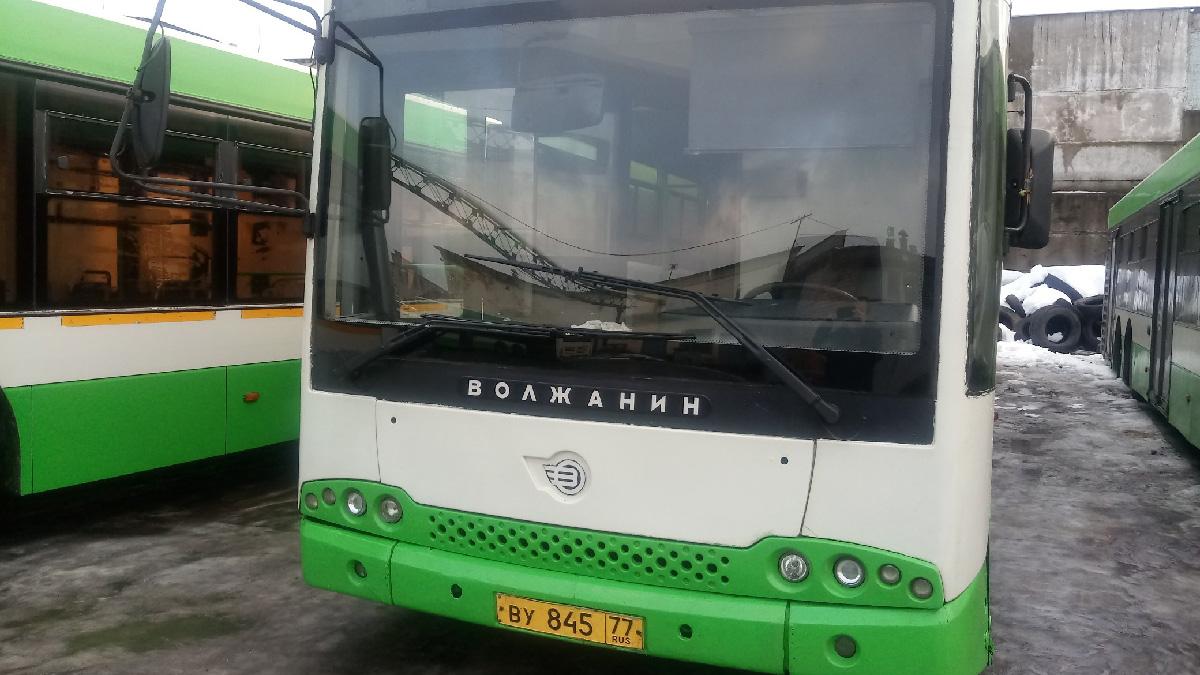 Автобусы Волжанин