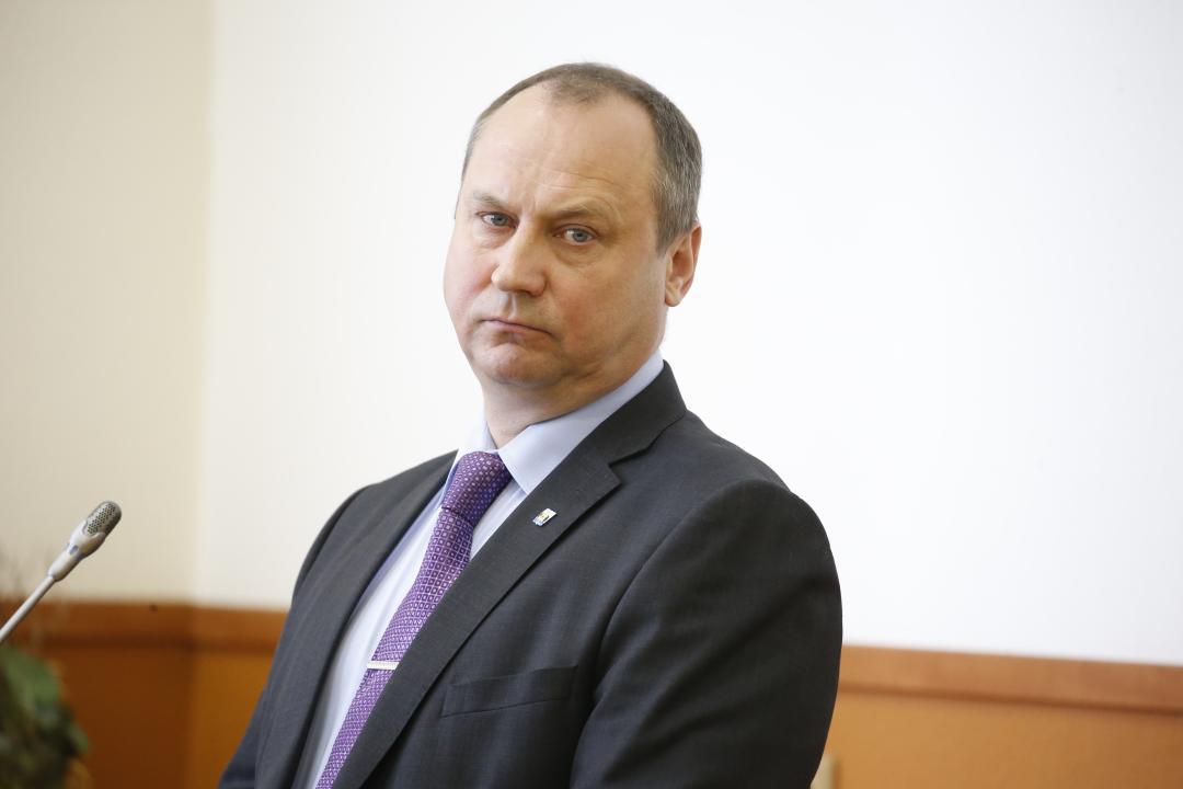 Павел Морозов