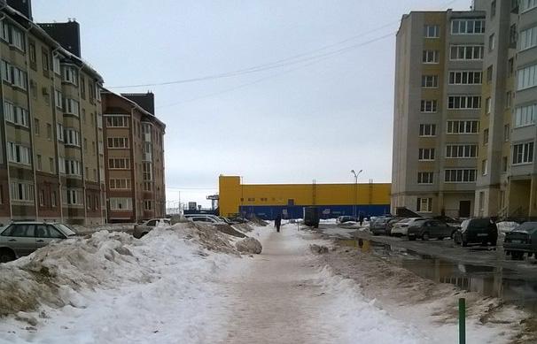 Старорусский бульвар