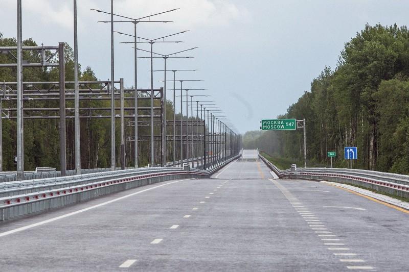 Трасса М11