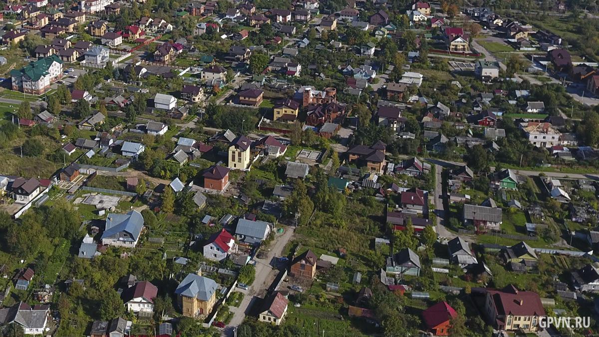 ИЖС в Великом Новгороде