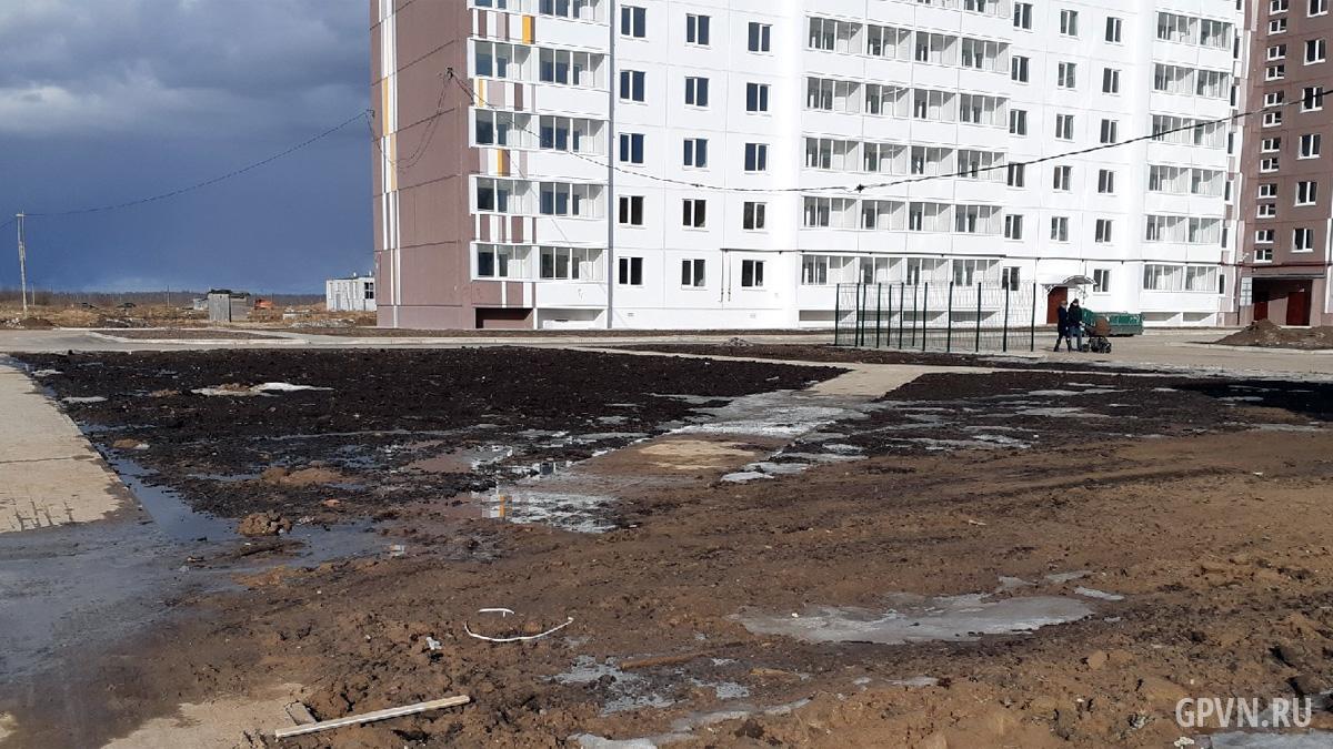 Дом 14 по улице Ворошилова