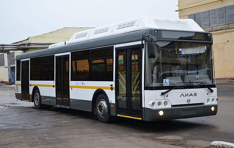 ЛиАЗ 529267