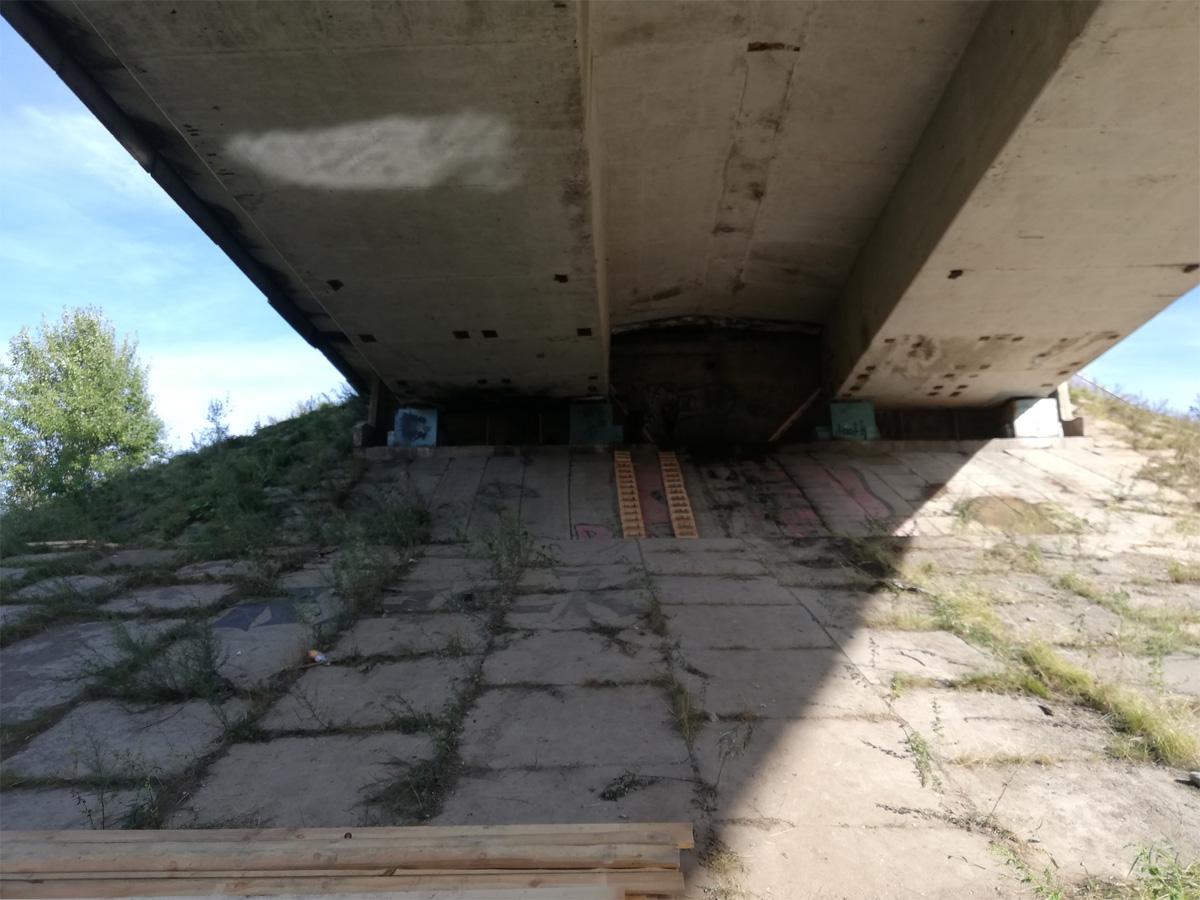 Колмовский мост