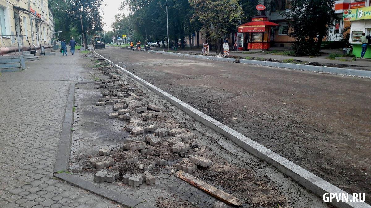 Стратилатовская улица