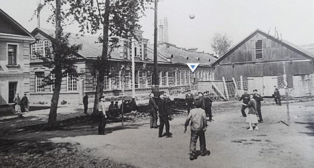 Фото 1930-1936 годов