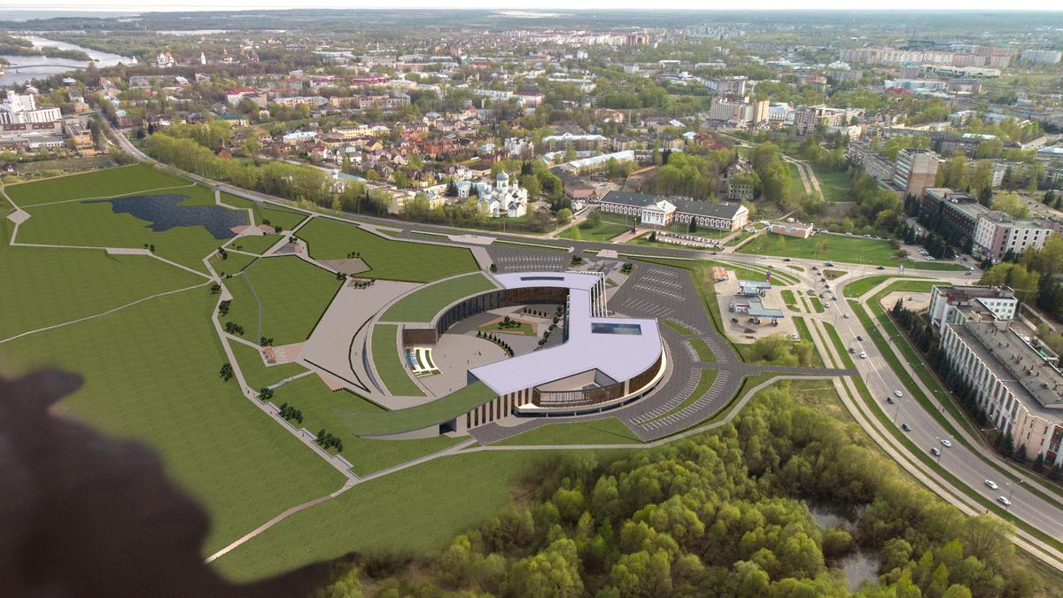 Новгородская техническая школа