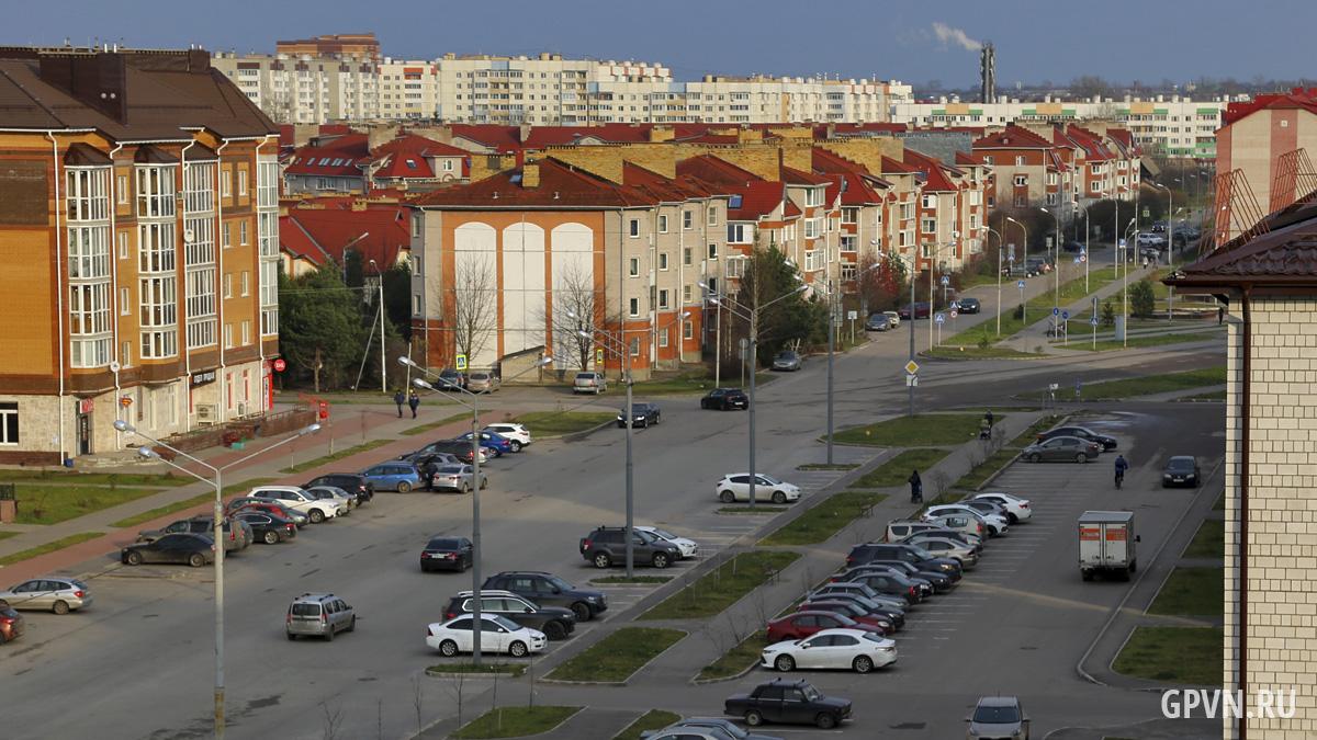 Перекрёсток Каберова-Власьевской, Речной и Белорусской улиц