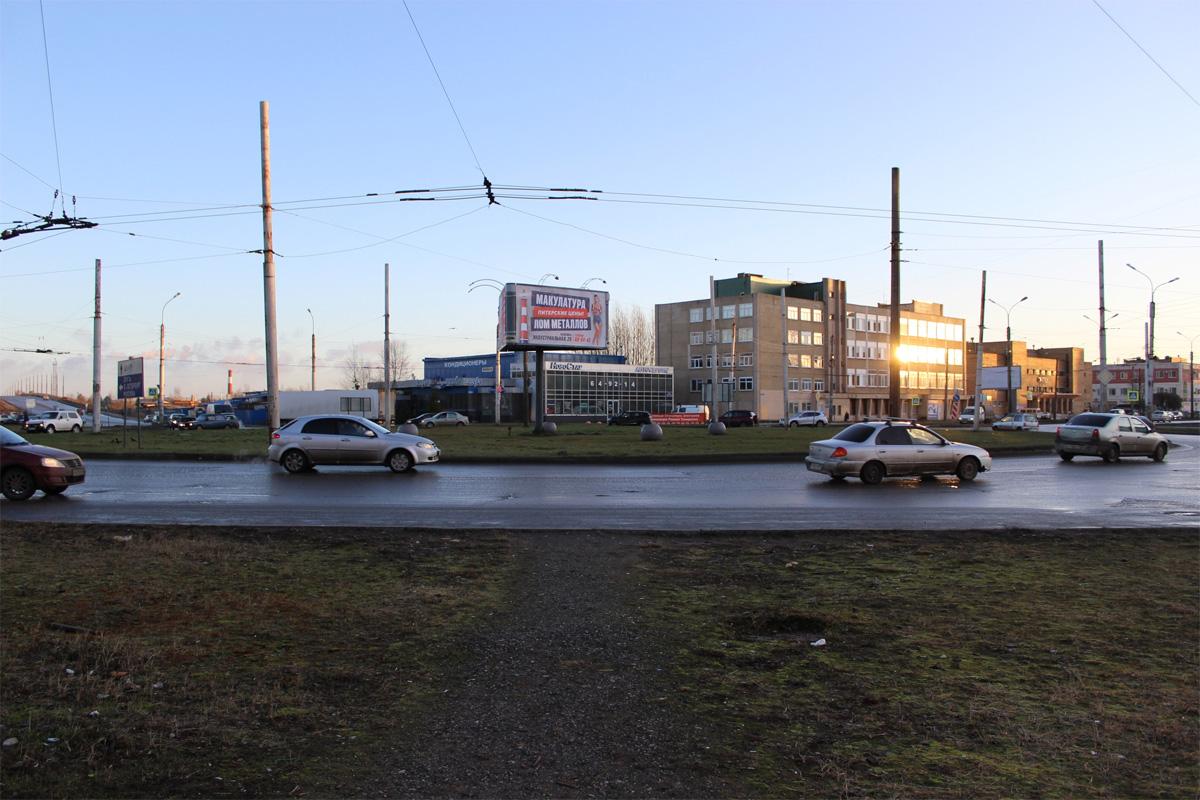 Площадь генерала Филимоненко
