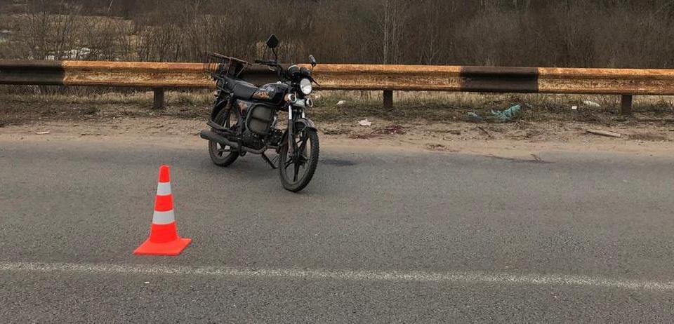 ДТП в Боровичском районе