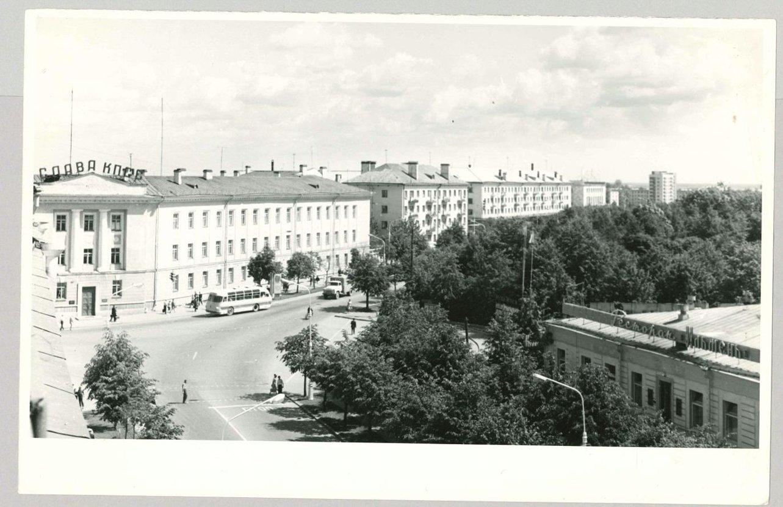 Улица Розважа