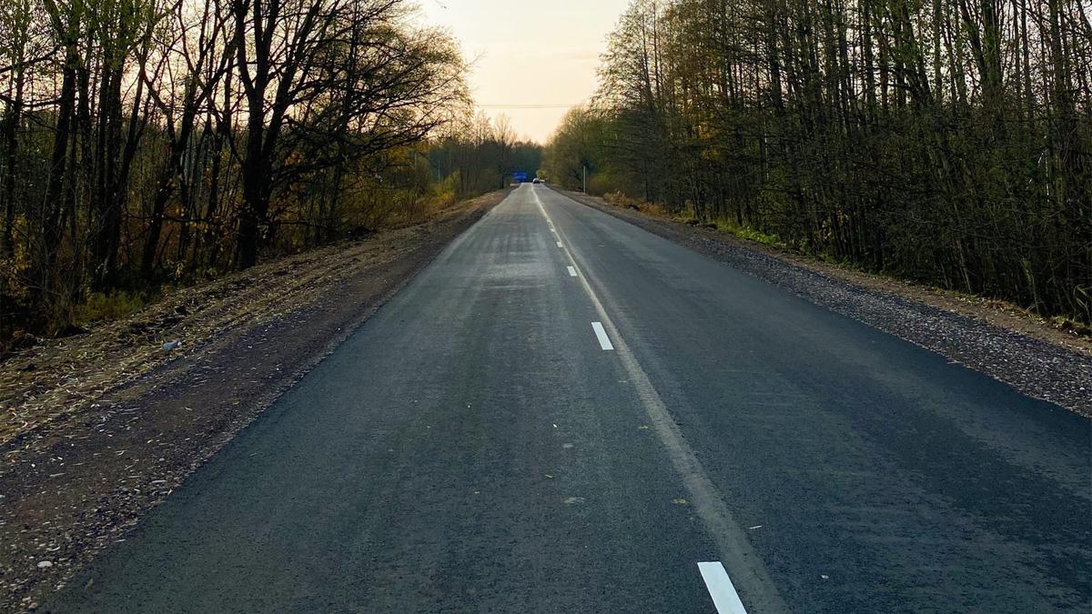 Божонковское шоссе
