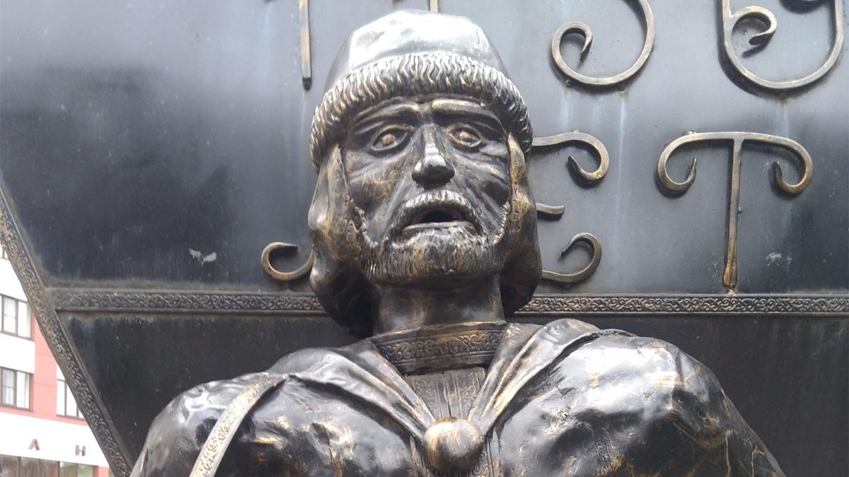 Садко. Великий Новгород