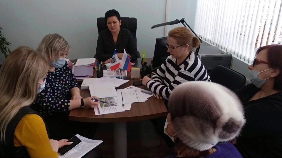 Обсуждение благоустройства в Панковке