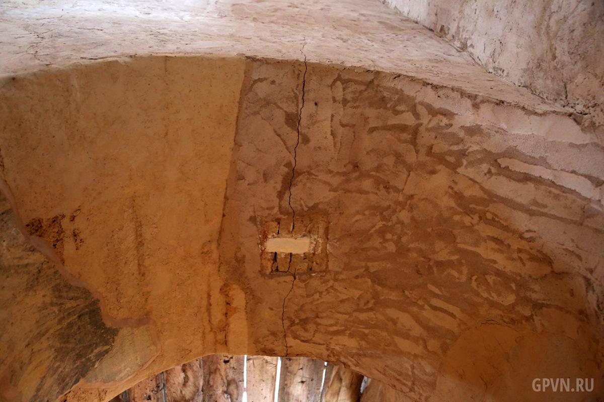 Церковь Спаса на Нередице