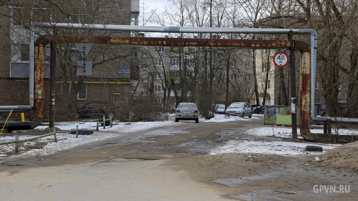 Волховский