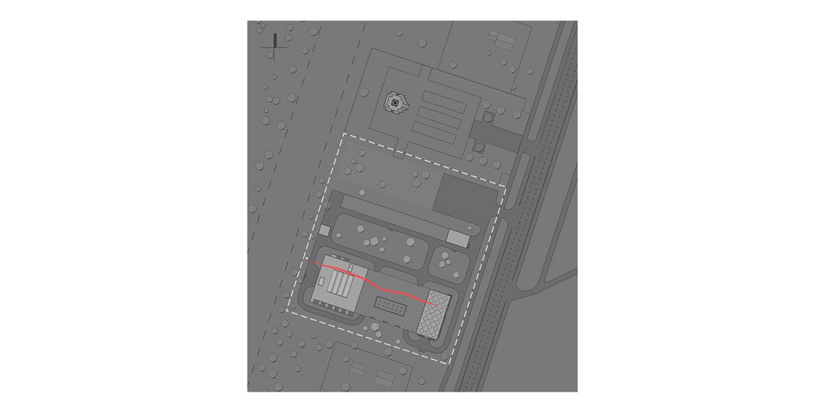 Иллюстрация 1. Генеральный план