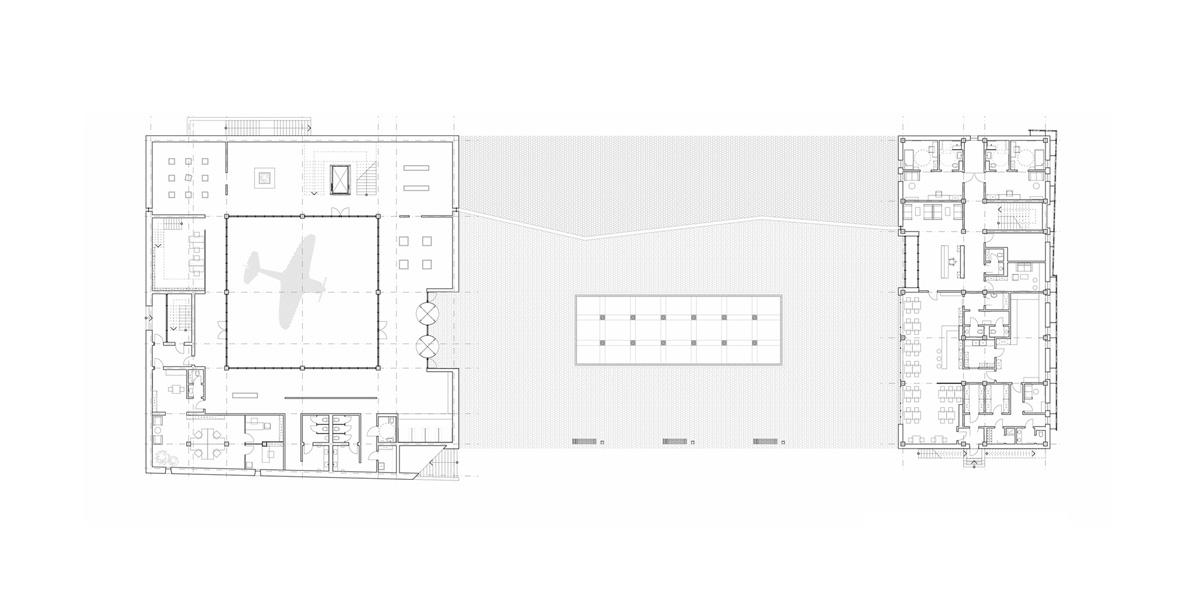 Иллюстрация 6. План первого этажа